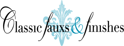 Classic Fauxs & Finishes
