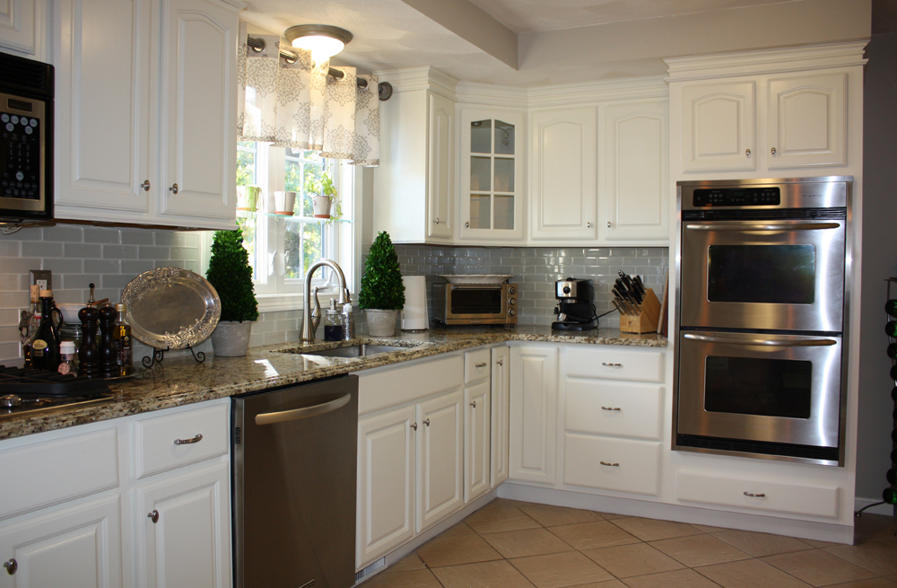 Haverhill Kitchen Refresh